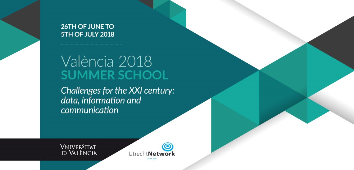 Challenges for the XXI century: data, information and communication